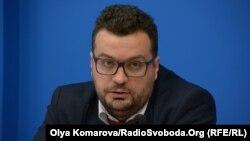 Пилип Іллєнко, архівне фото