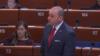 Уже после выступления Мамуке Бахтадзе пришлось ответить на вопросы членов Парламентской ассамблеи, порой довольно «неудобные»