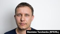 Национализация по-украински – интервью с Андреем Яницким | Радио Крым.Реалии