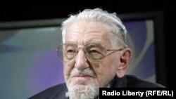 Профессор Виктор Шейнис