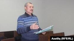Мөнир Ситдыйков