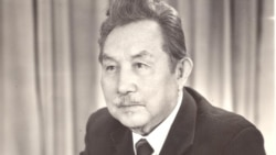 Аалы Токомбаев - кандуу жылдардын каарманы