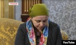 Покаяние Айшат Инаевой