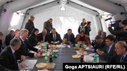 Следующая, 52-я встреча в рамках механизма по предотвращению инцидентов и реагированию на них состоится в Эргнети 27 февраля