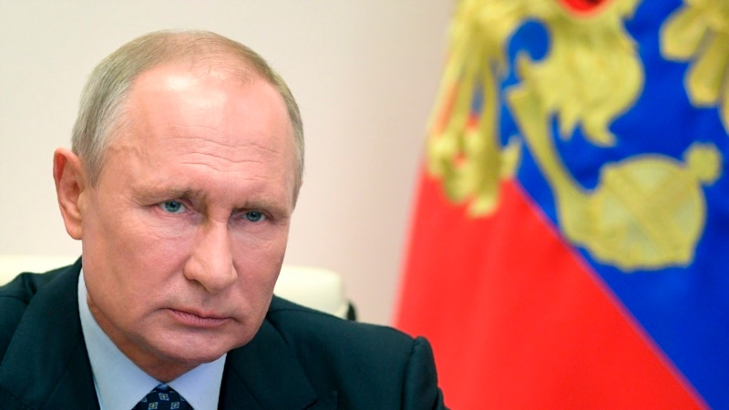Russia To Adjust Spending On Putin's 'National Projects' As Economy Hit By Coronavirus photo