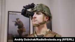 Прилади нічного бачення передані українській армії безоплатно, повідомили в ЗСУ