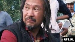 Şaman Aleksandr Qabışev