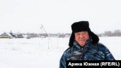Петр Шумаков