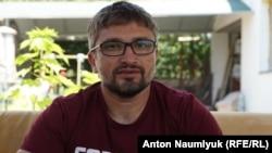 Nariman Memediminov, 2017 senesiniñ arhivinden