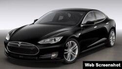 «Tesla Model S»
