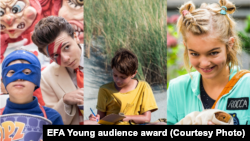 Ден на млада публика, 2020