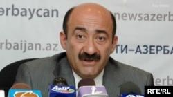 «Azərbaycan mətbəxi onsuz da islam mədəniyyətinin bir hissəsidir»