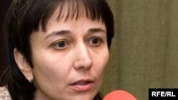 """Социолог Ольга Мирясова не разделяет оптимизма Минэкономразвития относительно """"закона о вежливом чиновнике"""""""