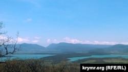 Байдарская долина, Крым