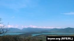 Байдарська долина, Крим