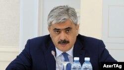 S.Şərifov