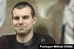 Руслан Костыленков. Фото: ТАСС