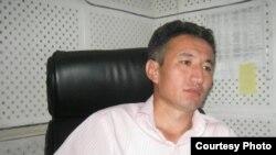 Нуртай Лаханулы, корреспондент Азаттыка в Алматы.