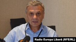 Analistul politic Igor Boțan