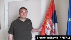 Predrag Milanović kaže da Svilajnac trpi posledice takve racionalne kadrovske politike