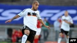 اشکان دژآگه در ترکیب تیم ملی امید آلمان در مسابقات ۲۰۰۹