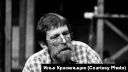 Виктор Дзядко