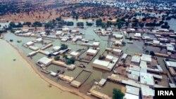 گزارشها حاکی از خسارت صدها هزار میلیارد تومانی به بخش کشاورزی در استان خوزستان است