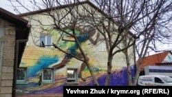 Реклама спортивного магазина в Севастополе
