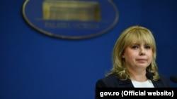Șefa Senatului, Anca Dana Dragu, este unul dintre cei mai înstăriți parlamentari USR Plus