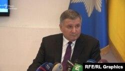 Голова МВС Арсен Аваков заявив, що Нацполіція розслідує можливі маніпуляції з внесками одного з кандидатів у президенти