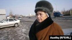 Галия Рәхимова