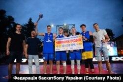 Київська команда Persil