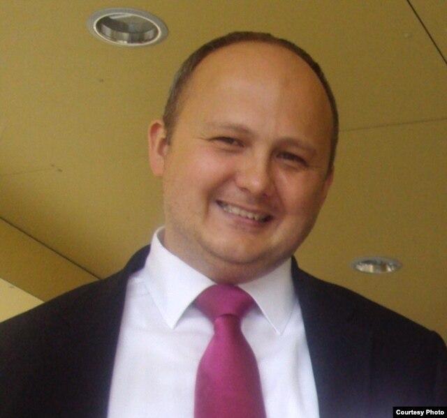 Alisher Latypov