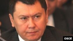Рахат Әлиев