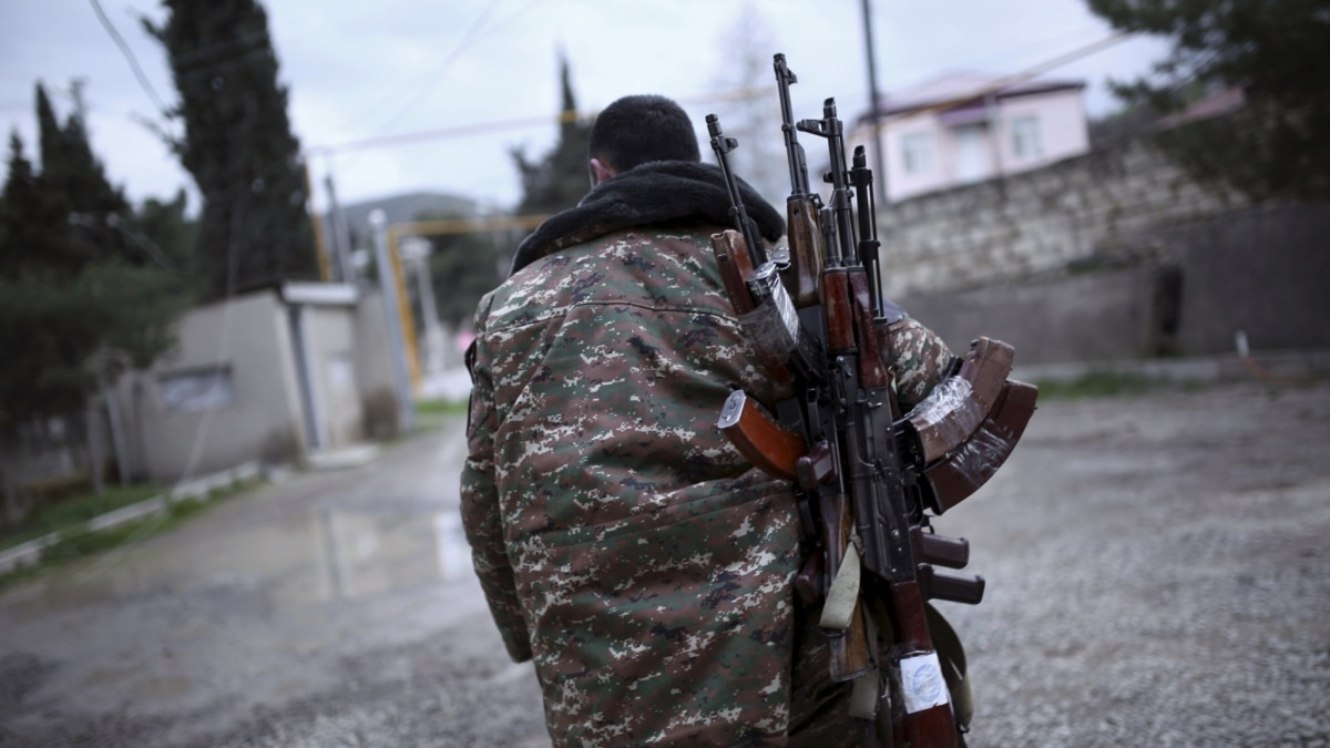 Explainer: Why The Nagorno-Karabakh Crisis Matters