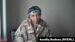 Пациентка, больная онкологическим заболеванием (архивное фото)