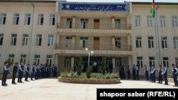 مکتب نخبگان در هرات