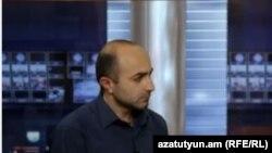 «Վերածնունդ» խմբակցությունը բոյկոտել է Բակո Սահակյանի երդմնակալության արարողությունը