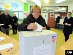 Referendum u Hrvatskoj, siječanj 2012.