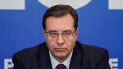 Marian Lupu răspunde întrebărilor Valentinei Ursu pe tema dezbaterilor din subcomitetul APCE