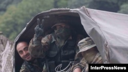Вопрос о назначении грузинских войск в Кодори не дает покоя наблюдателям