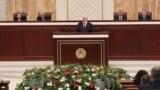 Аляксандар Лукашэнка падчас штогадовага пасланьня беларускаму народу і Нацыянальнага сходу, 19 красавіка 2019 году