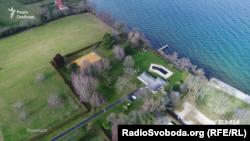 Будинок у Женеві, де Коломойський, за інформацією ще Лещенка мешкав на початку двохтисячних