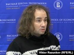 Даниил Коцюбинский