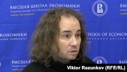 Историк Даниил Коцюбинский