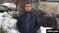 Али Османов