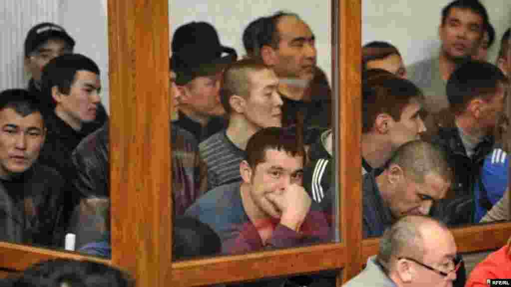 Казахстан. 26 – 30 марта 2012 года #5