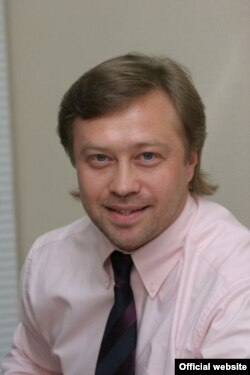 Дмитро Васильєв