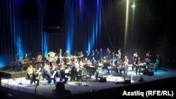 Стинг концерты. Казан, 2 июль 2011 ел