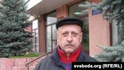 Алесь Яўсеенка